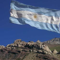 Con gran cantidad de actividades se celebra un aniversario de la Independencia Argentina