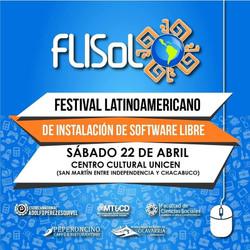 La ciudad será sede del Festival Latinoamericano de Instalación de Software Libre
