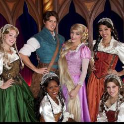 """""""Rapunzel, escapando de la torre"""" llega al Teatro Municipal"""