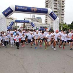 Este domingo se realizará la Maratón Nativa Tour5 km en Azul