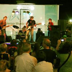 Ciclo Cultural Música en Verano