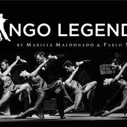 """Llega """"Tango Legends"""", un espectáculo que recorre el mundo"""