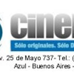 Cinema DVD
