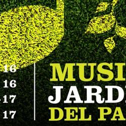 """Comienza el ciclo """"Musica en los Jardines del Palacio"""""""