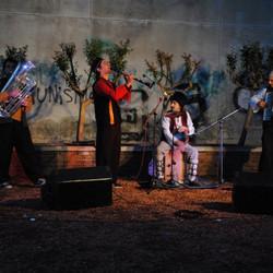 Festival Cervantino 2011: Lo que pasó el miércoles