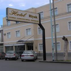 Hotel Riyak