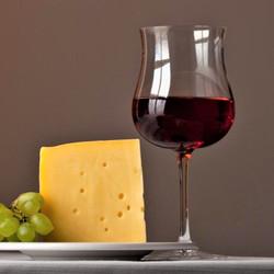 Palpitando la Fiesta del Queso, se realizará una cata dirigida de quesos y vinos tandilenses