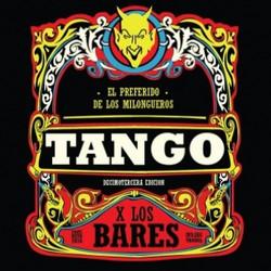 """Con 17 espacios y 35 artistas continúa """"Tango por los Bares"""""""