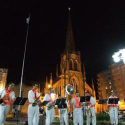 Comenzó con todo el Festival Cervantino 2010