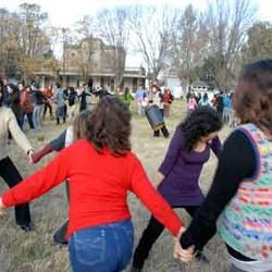 """Se realizará en Azul el inclusivo encuentro """"Invierno Danzaazul 2012"""""""