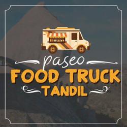 Bienvenida a la primavera con una nueva edición del Paseo Food Truck