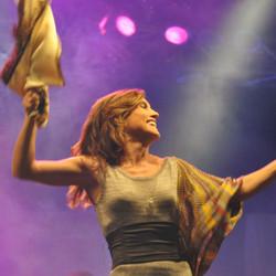 Soledad, Dread Mar I, Radagast, Graciela Borges, y demás actividades para el AcercArte