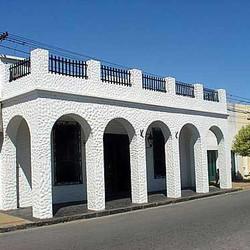 Museo Histórico Fuerte Independencia