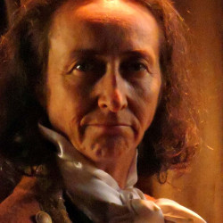"""Llega al Teatro Español la reconocida obra """"Robespierre"""""""