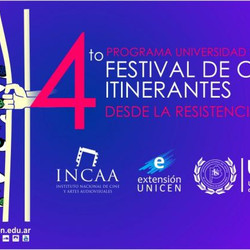 En octubre llega el cuarto Festival de Cortos Itinerantes