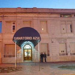 Sanatorio Azul S. A.