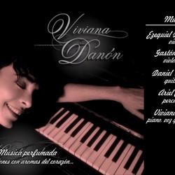 """Viviana Danón en concierto presenta """"Música Perfumada"""""""