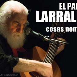 José Larralde se presentará en El Cielito