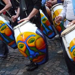 Este fin de semana Tapalqué tendrá su 1° Encuentro de Candombe