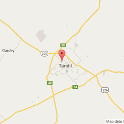 Cómo llegar a Tandil desde Buenos Aires
