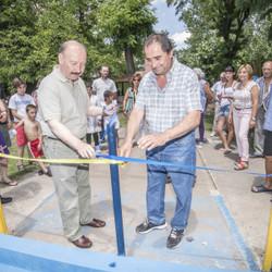 Se inaugura el sábado la temporada en la Pileta Municipal