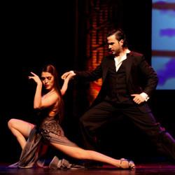 """Llega el Torneo Nacional de danza, ritmos y fitness """"Gym on Stage"""""""