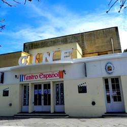 Cine - Teatro de la Sociedad Española