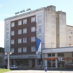 Gran Hotel Azul