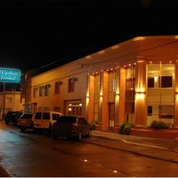 Hotel Carhué & Spa Termal
