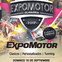 En Septiembre se realizará ExpoMotor Olavarría 2017