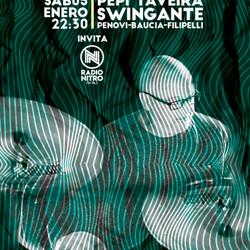 Pepi Taveira - Swingante en Tandil - Jazz