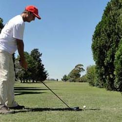 Golf Club Tapalqué