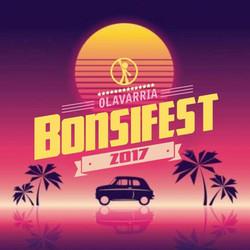 #Bonsifest2017 | La fiesta se realizaría en el Club Estudiantes