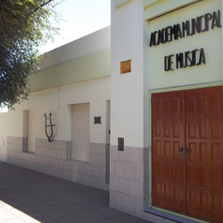 Escuela Municipal de Música Popular de Azul