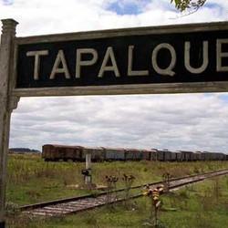 Sobre Tapalqué