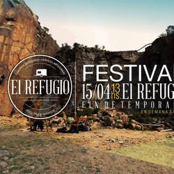 """En un paisaje único se realizará """"El Refugio Festival"""""""