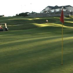 El Valle de Tandil Golf Club