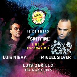 """""""El Pepo"""" y """"El Villano"""" tocarán en """"Coco Festival"""""""