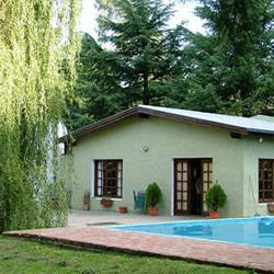 "Casa Quinta ""La Morocha"""