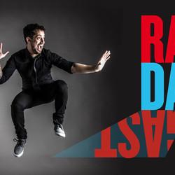 Radagast, el fenómeno viral llega al Teatro