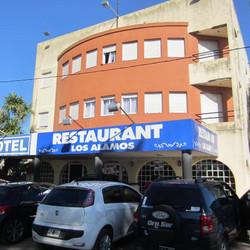 """Restaurante """"Los Alamos"""""""