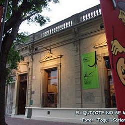 Exposición de Juan Doffo en el Museo López Claro