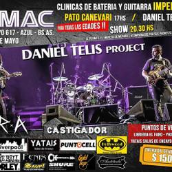 Daniel Telis Project