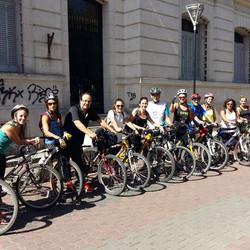 "Alquiler de bicicletas ""Bicicletería Santa Elena"""