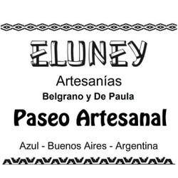 Eluney Artesanías (Paseo Artesanal)