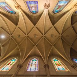 """Iglesia Catedral """"Nuestra Señora del Rosario"""""""