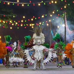 El Balneario, el corsódromo de los Carnavales 2018