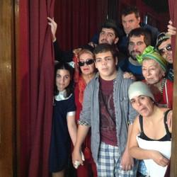"""El Teatro Imaginario Soldenoche vuelve a """"Abrir la Puerta"""""""