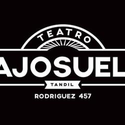 Teatro Bajosuelo presenta su cartelera de Abril