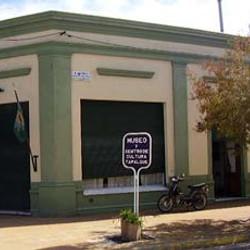 Museo y Centro de Cultura